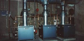 Heating System - Plumbing and HVAC Company